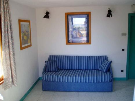 Villa Fantagalì app. 505 divano letto (4a)
