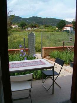 Casa Iris terrazzio