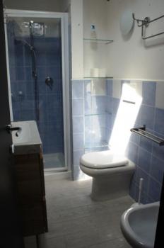bagno 2° piano