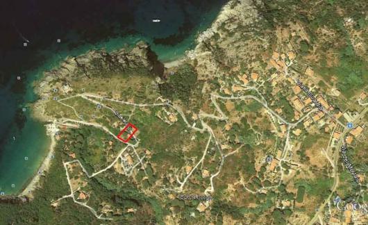 1 Ubacazione foto satellite