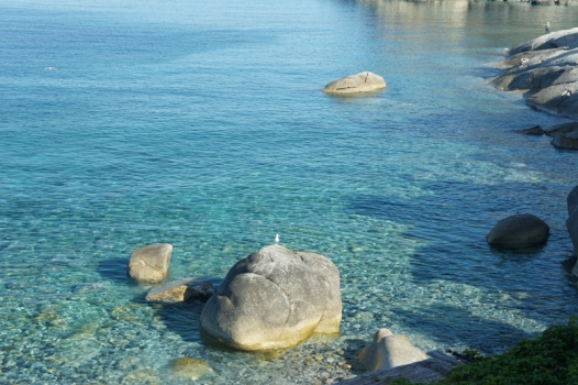 il nostro mare di pomonte