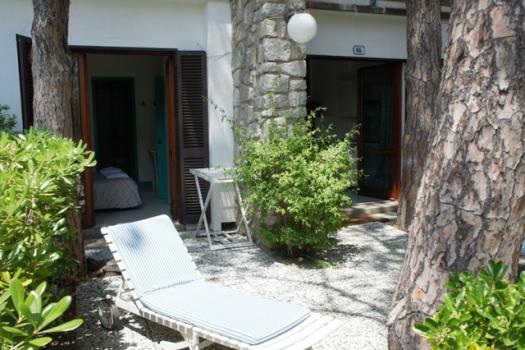 Villa Fantagalì app. 503 giardino 02