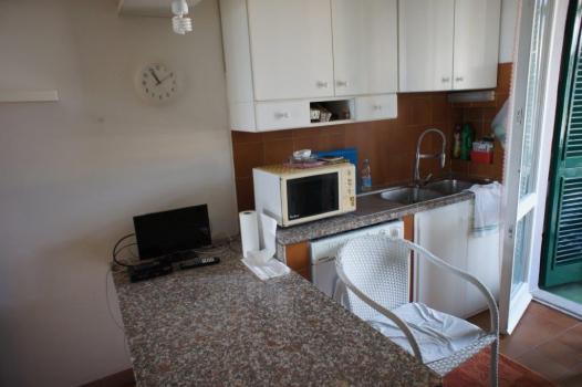 cucina - angolo cottura