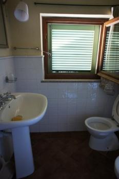 bagno con finestra 1° piano