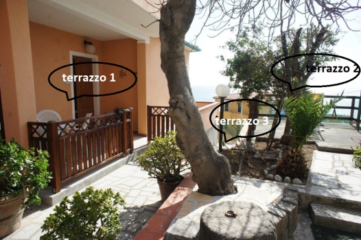 terrazzi 1, 2, 3