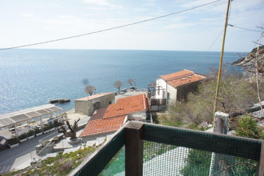 terrazzo 2, vista panoramica