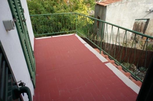 balcone retro