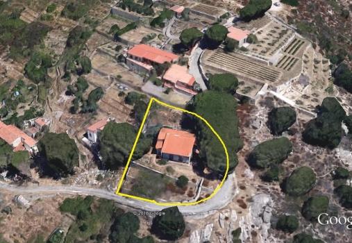 Villa PG a Colle d'Orano