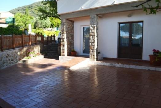 Casa Gloria terrazzo