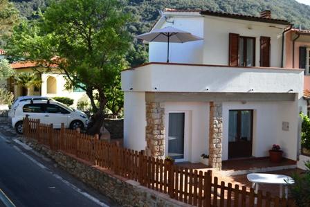 Casa Gloria in La Zanca