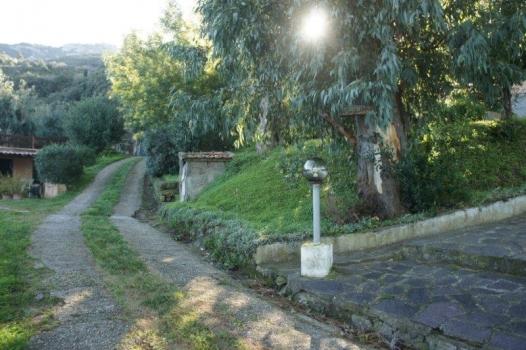 accessi e parco1