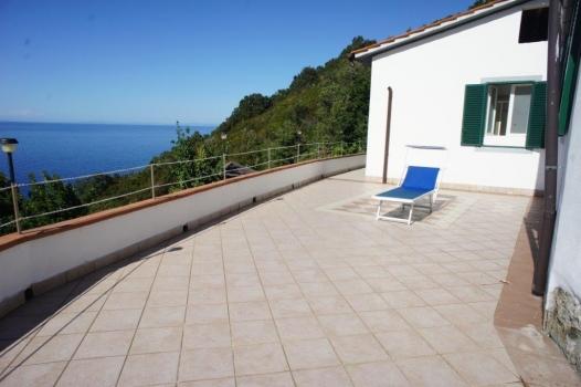 QL terrazza lato NW