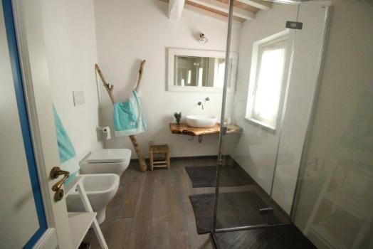 bagno pianterreno - Bad Erdgeschoss Gesamtansicht