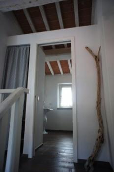 ingresso bagno 1° piano