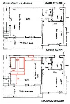 Planimetrie 1°P