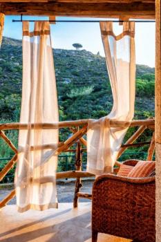 veranda EST