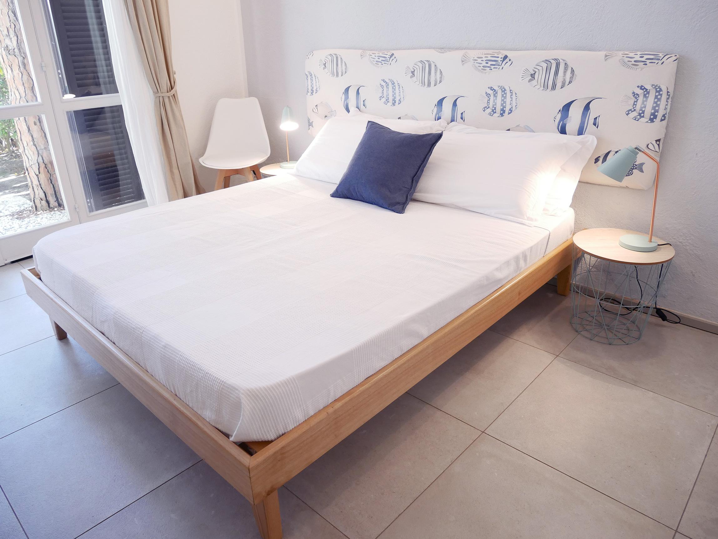 Villa Fantagalì - App. 503 a 30mt dal mare Direttamente sulla spiaggia di Marina di Campo, in pineta. Completamente ristrutturato nel 2017 . Con giardino e parcheggio privato, WiFI e aria condizionata. Ideale per famiglie con bambini.