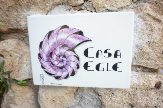 Casa Egle logo