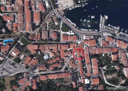ubicazione satellitare
