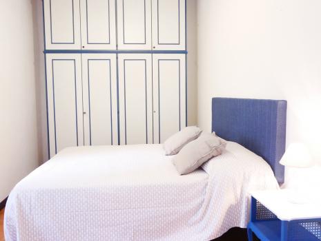 camera matrimoniale+armadio