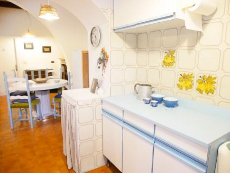 cucina+sala