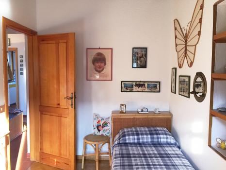 camera da letto con letti singoli1