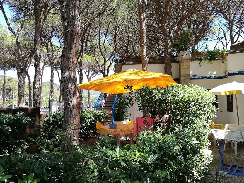 Villa Fantagalì - App. 502 a 30mt dal mare