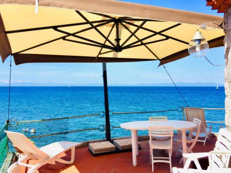 terrazzo-tavolo da pranzo