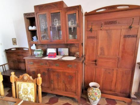 mobile antico salotto