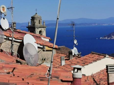 terrazza sul tetto con vista mare (3)
