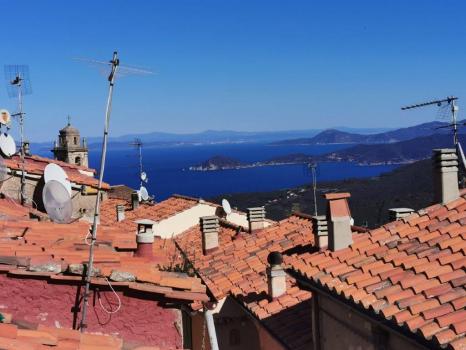 terrazza sul tetto con vista mare (4)
