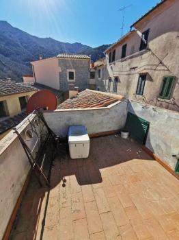 terrazza sul tetto con vista mare (9)