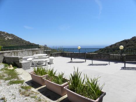 terrazza solarium con vista mare (1)